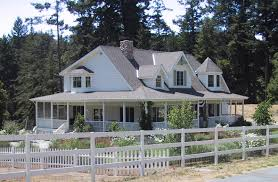 texas ranch house plans with porches best residential design