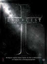 Exorcist The Beginning กำเนิดหมอผี เอ็กซอร์ซิสต์