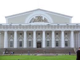 санкт-петербургская фондовая биржа