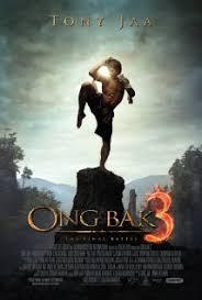 Ong Bak 3 (2010) [Vose]