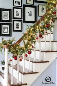 Diy Christmas Home Decor Best 25 Indoor Christmas Decorations Ideas On Pinterest Diy