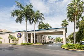 BEST WESTERN Fort Lauderdale Airport Cruise Port  FL    UPDATED     TripAdvisor BEST WESTERN Fort Lauderdale Airport Cruise Port