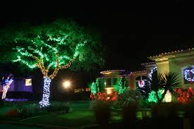 diy outdoor christmas decorations ideas using round entrance