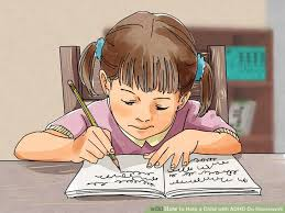 Ways to Help a Child with ADHD Do Homework wikiHow Image titled Help a Child with Global Contract Manufacturing