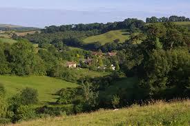 West Milton, Dorset