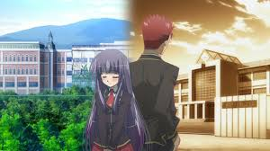 baka and test yuuji shouko and their childhood memories baka to test to