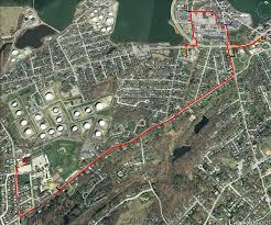 Map Of Portland Maine by City Of South Portland Broadband Initiatives