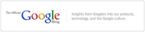 Google Blog