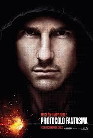 Misión:Imposible – Protocolo fantasma (2011)