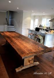 Best  Distressed Kitchen Tables Ideas On Pinterest Redoing - Table in kitchen