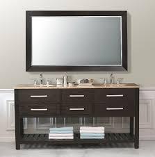 Bathroom Vanity Double by Bathroom Cheap Bathroom Vanities Double Sink Vanity Lowes 60