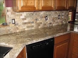 Blue Backsplash Kitchen 100 Gray Backsplash Kitchen Interior Peel And Stick Glass