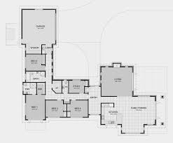Single Story Open Concept Floor Plans Best 25 L Shaped House Ideas On Pinterest Stairs Staircase