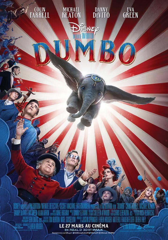 """Résultat de recherche d'images pour """"Dumbo"""""""