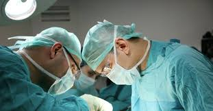 جراحان ایران