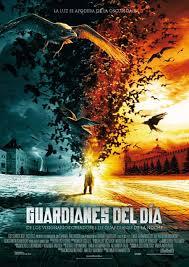 Guardianes Del Dia