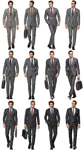 Mens Hairstyles For Business Professionals by Men U0027s Style Advice For Job Interviews Fashionbeans