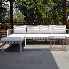 Modern Outdoor Sofa by Awesome Modern Outdoor Sofa Modern Outdoor Sofas Outdoor