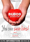 blood donation wallpaper