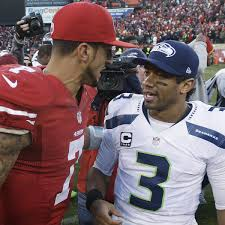 seahawks 49ers thanksgiving 49ers vs seahawks last minute predictions for nfc championship