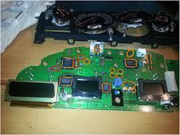 2003 Volvo Xc90 Wiring Diagram Volvo Xc90 Instrument Cluster Self Repair Stichl At