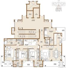Central Park Floor Plan by Central Park 2