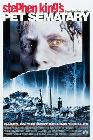 Pet Sematary (1989) BluRay 720p 950MB [Hindi DD 2.0 – English 2.0] ESubs MKV