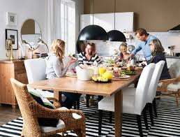 Best Comedor Dining Room Images On Pinterest Dining Room - Family dining room