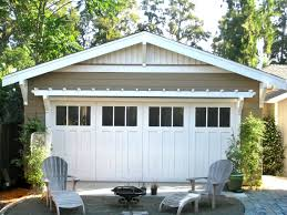 Craftsman House Remodel Garage Remodel San Jose Ca A Classic Craftsman Style Detached