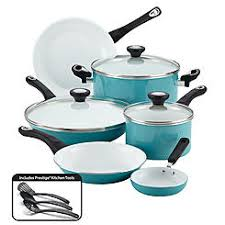 black friday ceramic cookware cookware sets pot and pan sets sears