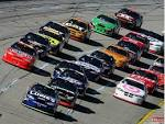 I've Never Been a NASCAR Fan…Until Now « BOOKMARKS Blog