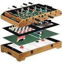 Mini Foosball Table Reviews