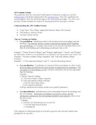 How To Start A College Application Essay Examples Research Paper Sentence Outline Example