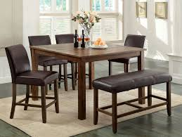 dining room bench sets amazing home design top at dining room