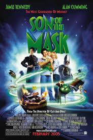El hijo de la máscara (La Máscara 2) (2005)
