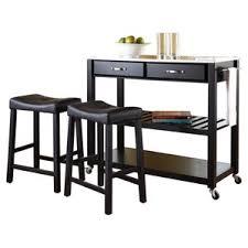 modern kitchen islands carts allmodern