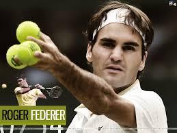 Roger Federe