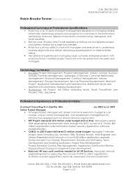 How To Do An Resume How To Do A Summary On A Resume Resume For Your Job Application