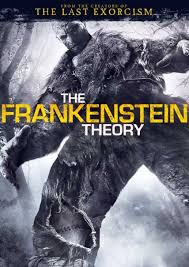 The Frankenstein Theory (2013) [Vose]
