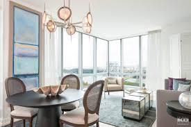 Classic Modern Living Room Kim Depole Design