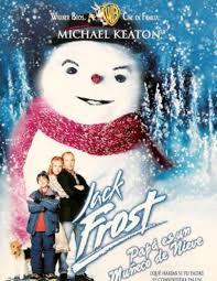 Jack Frost (Papá es un muñeco de nieve) (1998)