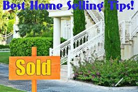 top home selling tips