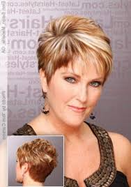 very short hairstyles for women are incredibly popular now and