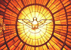 Enter the Bible - Images: Holy Spirit Window, ST. Peters Basilica ... enterthebible.org