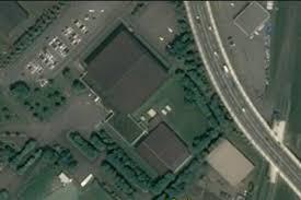 Asahikawa City General Gymnasium