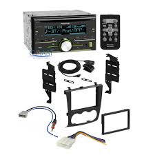 nissan altima sales volume pioneer car radio stereo dash kit wiring harness for 2007 2011