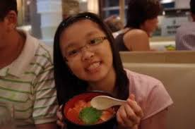Mandy Soong; can be both cute and irritating. - 31857_397360267670_623472670_474895