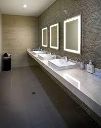 commercial bathroom design sports club pelham ny interior design