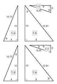 Physics Homework Help  Trigonometry for Physics Physics