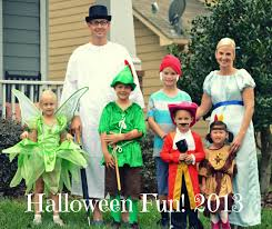 Family Of 3 Halloween Costume by Beyond Our Wildest Dreams Halloween 2013